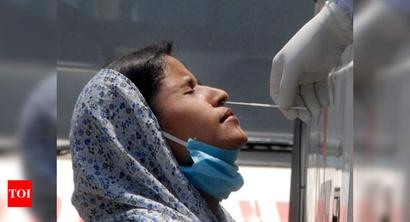 1,654 fresh Covid-19 cases in UP; 21 dead