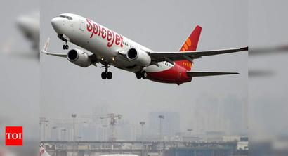 DGCA asks SpiceJet to stop ticket sale offer