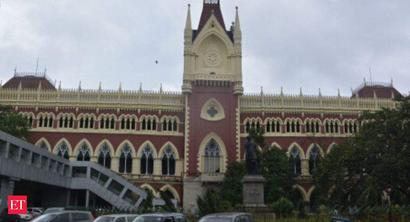 Calcutta HC to remain closed from Friday to Monday