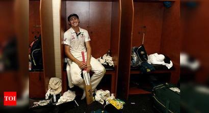 Aspire to become like Kohli, Williamson and Smith: Labuschagne