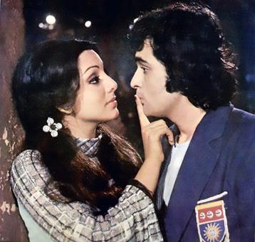 Rishi Kapoor was Hindi cinema's safety valve