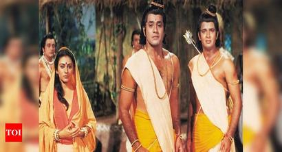 After Ramayan and Mahabharat, govt lines up other golden oldies for DD