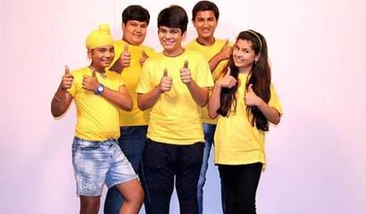 Taarak Mehta Ka Ooltah Chashma resumes shoot, Tapu Sena first to begin work. See...