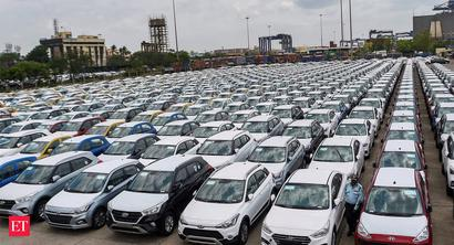 SC rejects vehicle retailers' plea to extend BS-VI norms deadline
