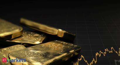 Gold prices hit fresh record amid fast-spreading Covid cases