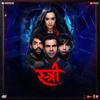 Stree is unstoppable at Box-Office!