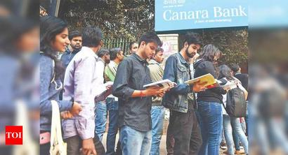 Examination process nerve wracking, students' career at stage: HC to DU on postponing exams