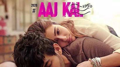Love Aaj Kal box office day 5: Sara Ali Khan-Kartik Aaryan film continues its downward...