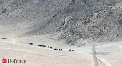 DRDO developing agricultural technologies for locals and army in high altitude areas of Eastern Ladakh