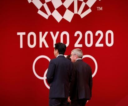 Japan says Tokyo Olympics may be postponed due to coronavirus