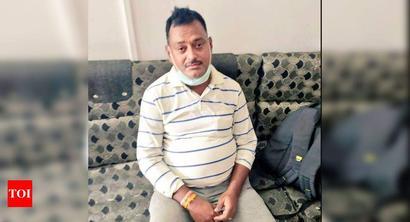 Akhilesh Yadav questions Vikas Dubey's encounter