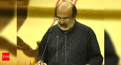 Kerala budget: Thomas Isaac bets on KIIFB again