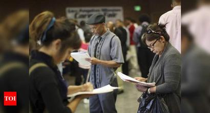 US economy purged 17 million jobs amid pandemic