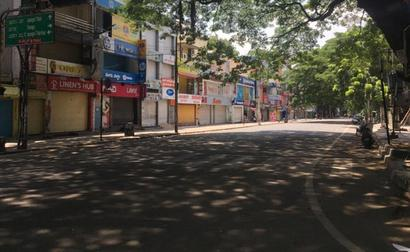 As Bengaluru Goes Into Lockdown, A List Of What's Open And What's Not