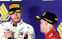There's no place for complacency: Lewis