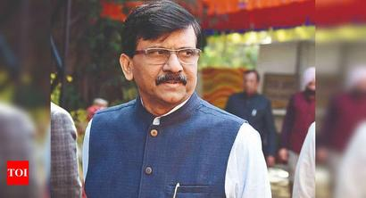 Governor should reconsider stand over university exams: Sanjay Raut