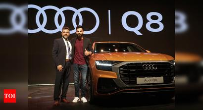 Audi India to sell only petrol cars for now