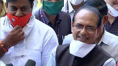 Madhya Pradesh CM to donate plasma for treatment of Covid-19 patients
