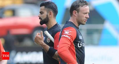 RCB can't just rely on Kohli, de Villiers to win IPL: Moeen
