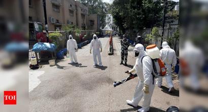 Unauthorised absence: SDMC warns health staff of sackings