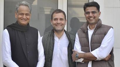 Rajasthan political crisis: Sachin Pilot reaches out to top Congress leadership, may meet Rahul Gandhi