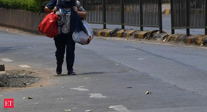 Surge in Covid-19 cases, but Maharashtra report looks at the silver lining