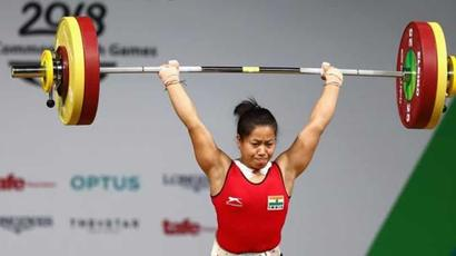 India CWG champion lifter Sanjita Chanu cleared of doping charges