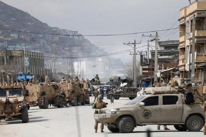 Central Security Agencies Look Into Role of Kerala Man in Kabul Gurdwara Terror Attack