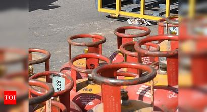 Maharashtra: One killed, eight injured in LPG cylinder blast in Pune