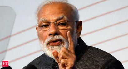 PM Narendra Modi holds meeting with heads of banks, NBFCs