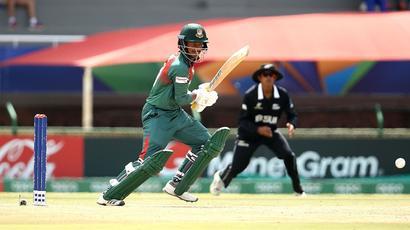 Under-19 WC final: It's India vs Bangladesh!