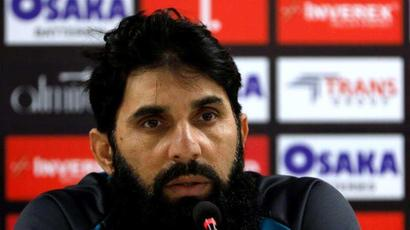 England vs Pakistan: Need to be at our best to win Test series, says Misbah