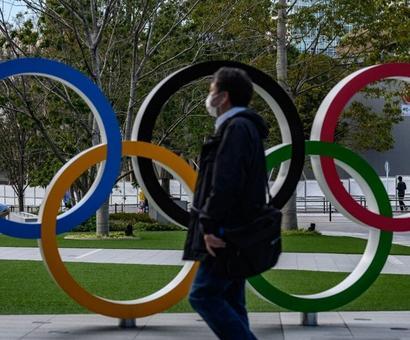 IOC Member Sees