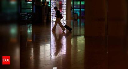 EU agrees 'safe' travel list, excluding United States