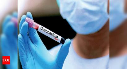 Maha: Cov tests' cost in pvt labs cut by Rs 300