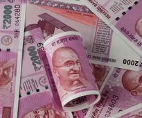 Rupee plunges to new closing low of 72.97 against dollar