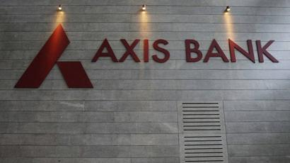 Axis Bank sets floor price of Rs 442.19 per share for QIP