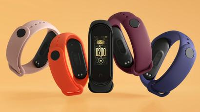Mi Band 5 Leak Tips Larger AMOLED Display, NFC Support in All Markets