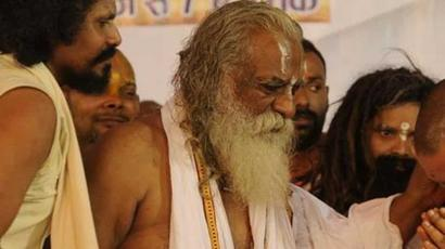 Head of Ram temple trust tests positive for Covid-19