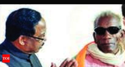 Jharkhand: Tana Bhagat leader joins BJP, cuts century-old ties with Congress