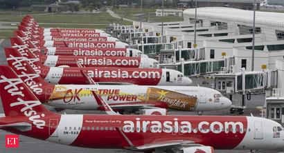 AirAsia India operated 25 charter flights since May 28