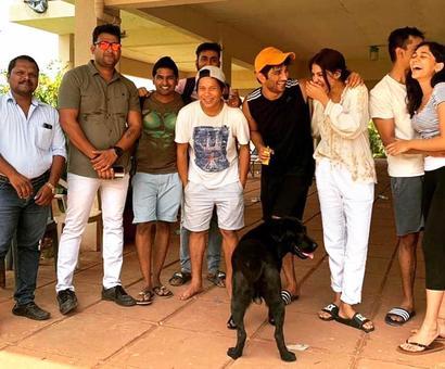 Sushant had bipolar disorder: Mumbai police commissioner