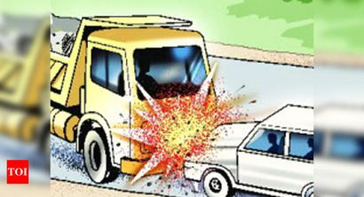 Road safety week: Can India meets 2020 target?