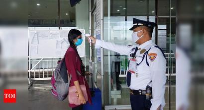 Kerala: Thermal screening at all four airports soon