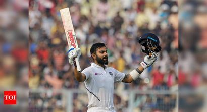 Kohli retains top spot; Rahane, Pujara slip in ICC Test rankings
