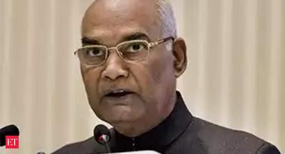 President Ram Nath Kovind, Home Minister Amit Shah pay floral tributes to Sardar Vallabhbhai Patel