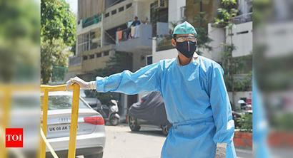 Home quarantined? Delhi cops got your number
