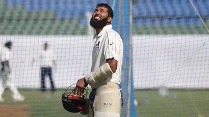 Scrap Hazare, Duleep and Deodhar Trophy this season: Jaffer