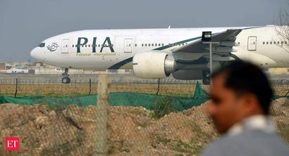 Oman could ban Pakistan International Airlines in light of pilot certification concerns