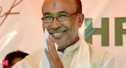 Manipur Chief Minister N Biren Singh to move confidence vote in assembly on Monday